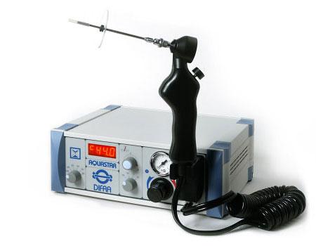 Aquastar - Der Wasserkalorisator