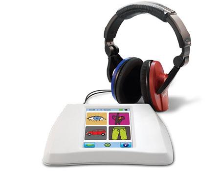 Screening-Audiometer Vero