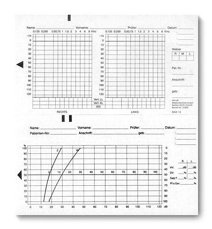 Formblatt BAX 10