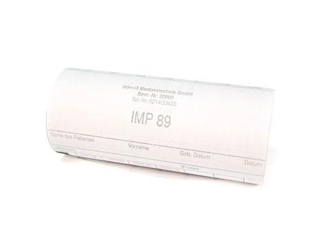 Rollen – IMP 88/89