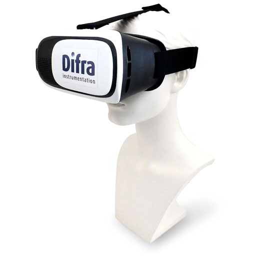 VertiTest VR